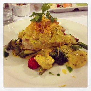 peruvian dish